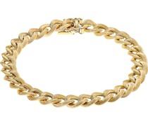 -Armband 585er Gelbgold One Size 87489434