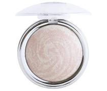 6 g  Nr. 09 - Highlighter White New Baked Marbellized Powder Puder