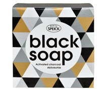 Black Soap - Aktivkohle Seife 100g