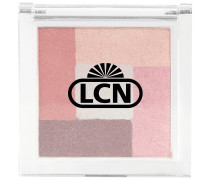 "Powder Blush ""Pink Orchids"" Rouge"