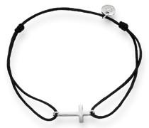 Armband Kreuz Sterling Silber silber Silberarmband