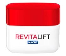 50 ml Reichhaltige Gesichtspflege Nacht - Anti-Falten + Straffheit Gesichtscreme