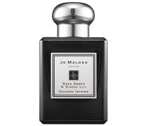 50 ml Colognes Intense Dark Amber & Ginger Lily Eau de Cologne (EdC)  für Frauen und Männer