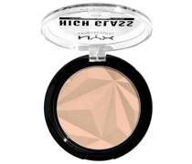 Puder Gesichts-Make-up 4g Silber