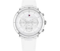 -Uhren Analog Quarz Roségold 32016082