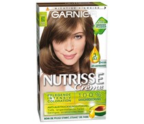 1 Stück  Nr. 60 - Karamel Nutrisse Creme Intensivcoloration Haarfarbe