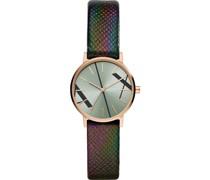 -Uhren Analog Quarz One Size 88172647