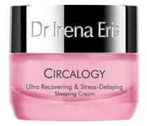 Circalogy Sleeping Cream Nachtcreme 50.0 ml