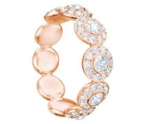 -Damenring Metall Kristalle 50 32004863