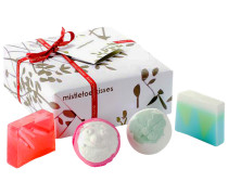 Mistletoe Kisses Set