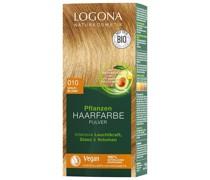 Haarfarbe Haarpflege 100g