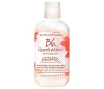 Hairdresser's Invisible Oil Sulfate Free Shampoo 250.0 ml