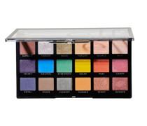 Lidschatten Augen-Make-up Lidschattenpalette 18g Rosegold