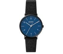 -Uhren Analog Quarz Braun 32015794