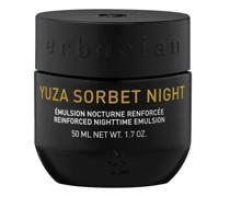 Yuza Sorbet Night Creme