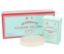 Almond Oil Soap Box of 3