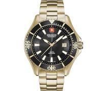 -Uhren Analog Quarz One Size 87502911