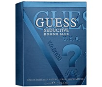 50 ml  Seductive Homme Blue Eau de Toilette (EdT)