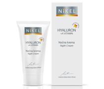 Hyaluron+A Vitamin - Nachtcreme 50ml
