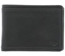Metropolis Geldbörse Leder 10 cm