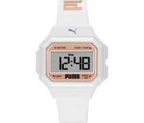 -Uhren Digital Quarz One Size 32018352