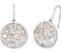 -Ohrhänger 925er Silber One Size 88054784