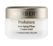 50 ml  Anti-Aging Pflege - Cream Gold Gesichtscreme