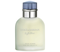 125 ml Light Blue Pour Homme Eau de Toilette (EdT)  für Männer