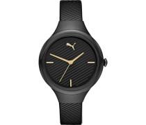 -Uhren Analog Quarz One Size 32012489
