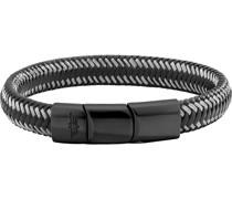 Unisex-Armband Leder One Size 88133358