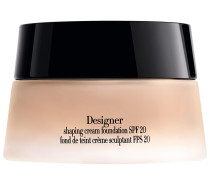 30 ml Nr. 04 Designer Cream Foundation