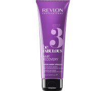 Hair Recovery Step 3 Cuticle Sealer Shampoo