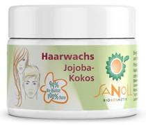 Haarwachs - Jojoba Kokos 50ml