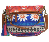 1 Stück  Bols Folded Happy Bazar Tasche