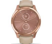 Unisex-Smartwatch Analog, digital One Size 87859801
