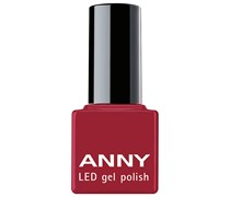 7.5 ml  Nr. 085 - Only red LED Gel Polish Nagelgel