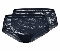 Panty LOVESOME LACE 2er Pack