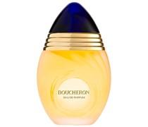 50 ml Eau de Parfum (EdP)  gelb, gold