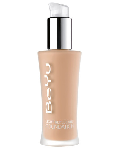 Nr. 03 - Pearl Blush Foundation 30ml