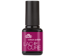 "8 ml  Nr. 400 - Delicious Me Lac&Cure ""Sweet Serenity"" Nagellack"