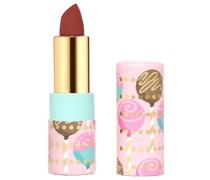 Lippenstift Lippen-Make-Up 1.4 g Braun
