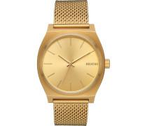 Unisex-Uhren Analog Quarz One Size 32011878