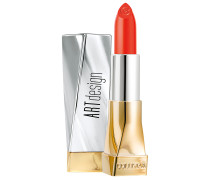 1 Stück Nr. 12 - Orange Art Design Lipstick Lippenstift