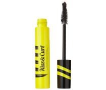 12.5 ml  Black Kiss + Curl Mascara