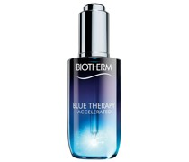Blue Therapy - Regeneriert Zeichen der Hautalterung Pflege-Serien Anti-Aging Pflege 50ml
