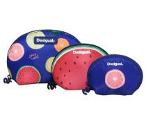 Trio Fruits Geldbörse