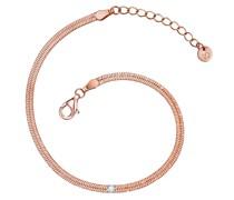Armband Sterling Silber Zirkonia Silberarmband