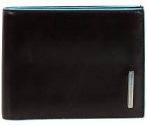 Blue Square Geldbörse II Leder 12,5 cm