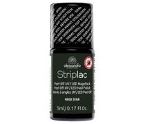 5 ml  Rock Star Nagellack