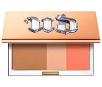 Rouge Gesichts-Make-up Make-up Set Rosegold